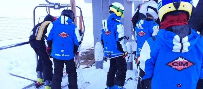 CIM Esquí
