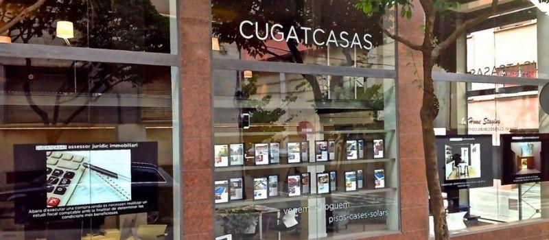 Cugat Casas