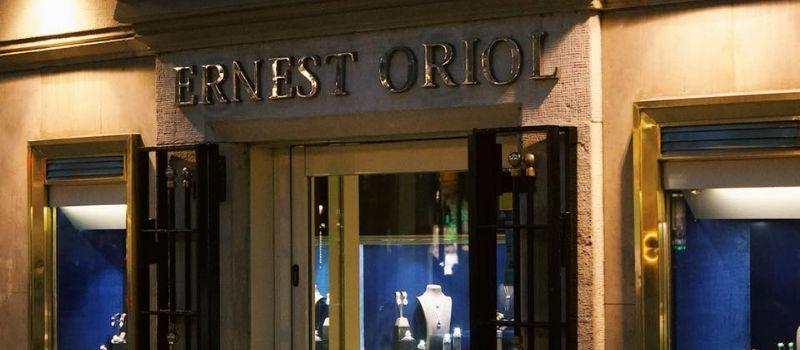Joieria Ernest Oriol